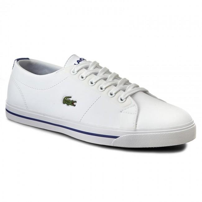Sneakers Lacoste Marcel 316 1 7 32spj0104001 Wht Flats Low Shoes Women S Shoes Efootwear Eu