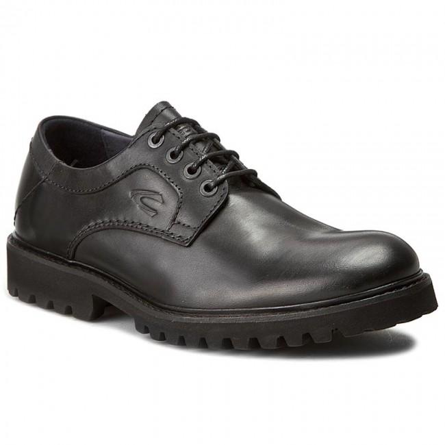 cheap for discount 607e7 5079d Shoes CAMEL ACTIVE - Harvard 336.22.01 Black
