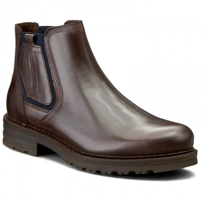 Ankle Boots CAMEL ACTIVE Seoul 472.15.01 Mocca