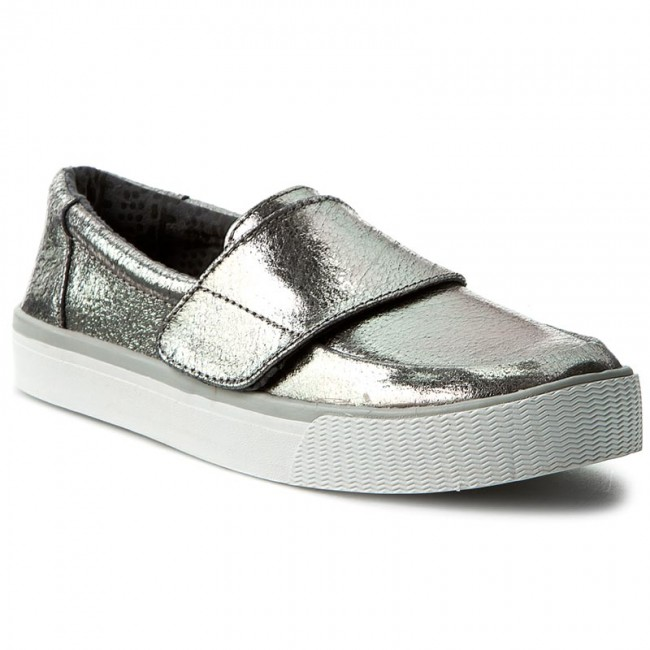 Shoes TOMS - Altair 10006315 Gunmetal