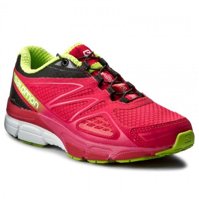 Shoes SALOMON X Scream 3D W 375957 20 W0 Lotus PinkBlack B3BOC