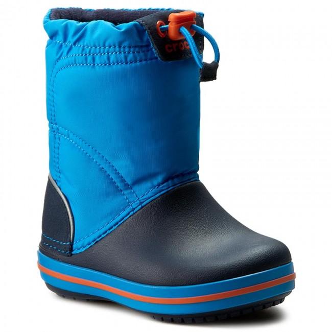 Snow Boots CROCS - Crocband Lodgepoint