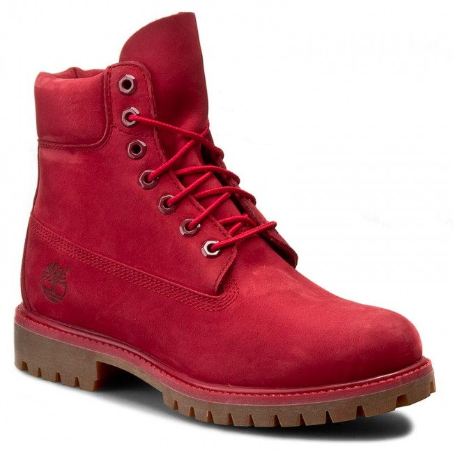Timberland 6 INCH PREMIUM BOOT WP Jugend Boots von Runners