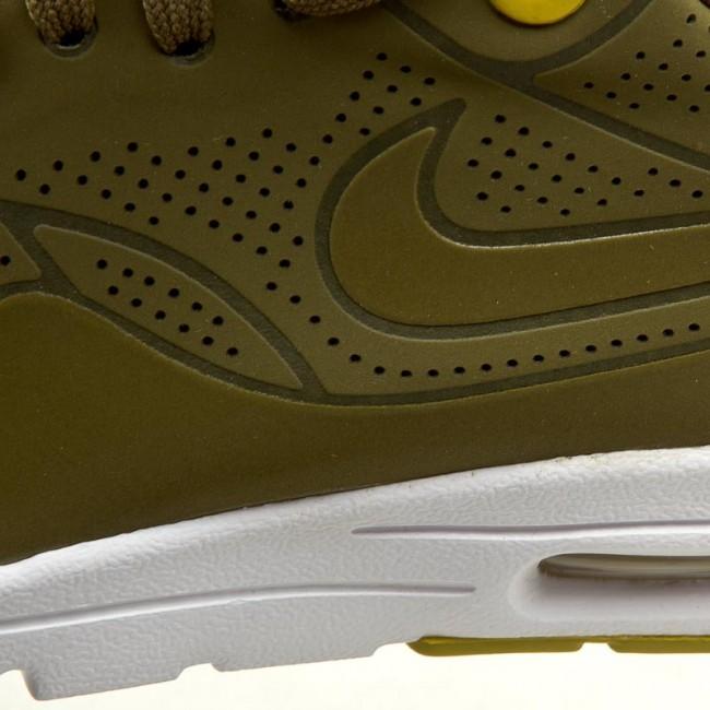Shoes NIKE Wmns Air Max 1 Ultra Moire 704995 303 Olive FlakOlive Flak