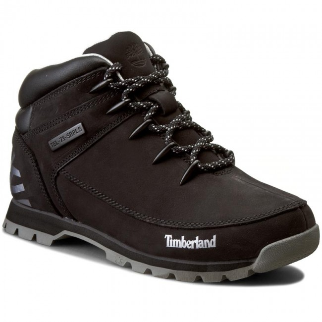 Hiking Boots TIMBERLAND Euro Sprint A18DM Black
