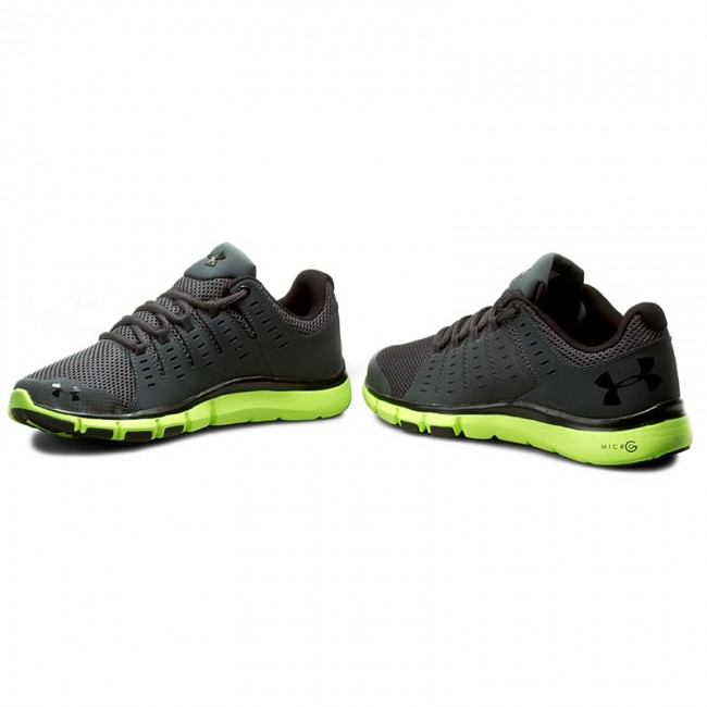 best service 14ec9 2970a Shoes UNDER ARMOUR - Ua Micro G Limitless Tr 2 1274410-008 Sty/Hyg/Blk