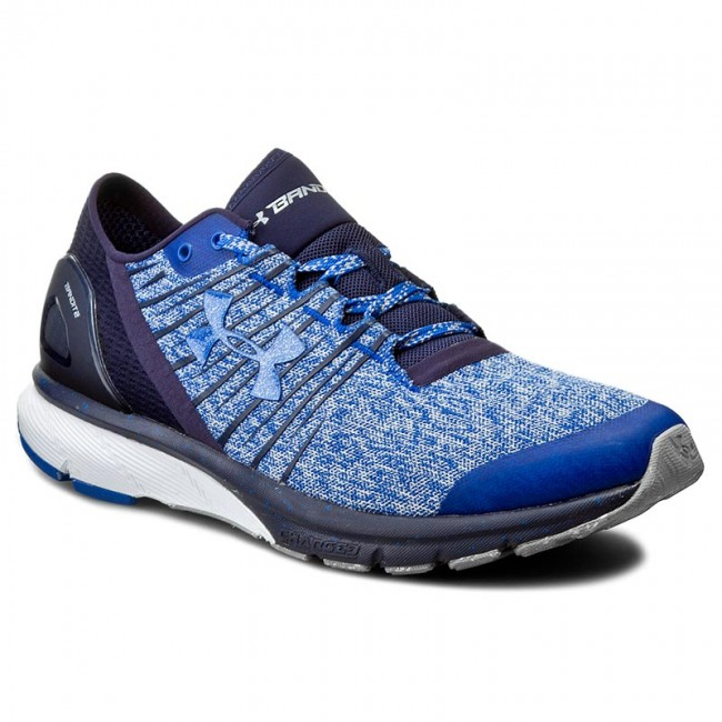 Shoes UNDER ARMOUR - Ua Charged Bandit 2 1273951-907 Ubl/Mdn/Ubl
