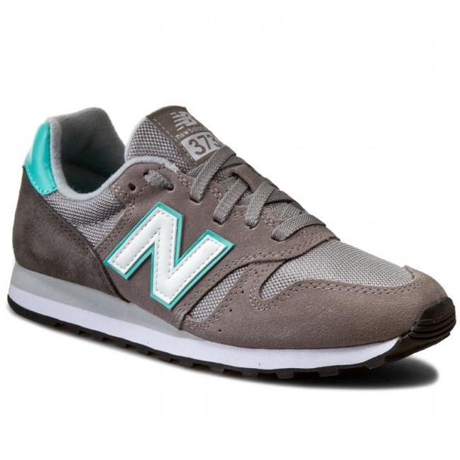 Sneakers NEW BALANCE - WL373GG Grey
