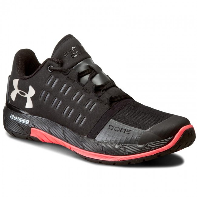 new product 6292b 08cc2 Shoes UNDER ARMOUR - Ua W Charged Core 1274415-002 Blk/Brl/Wht