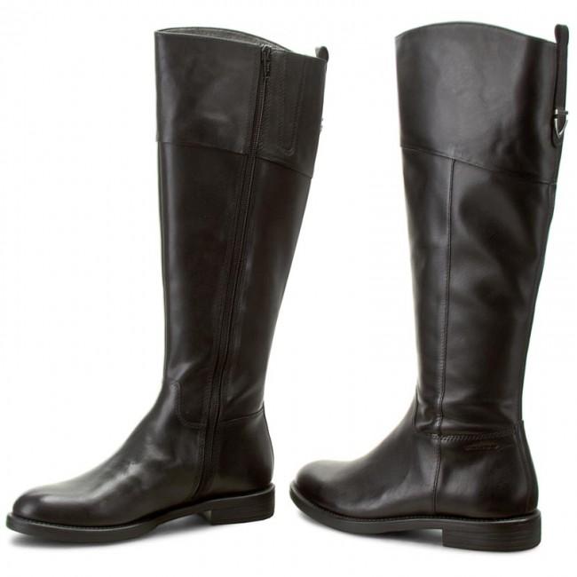 Knee High Boots VAGABOND - Amina 4203