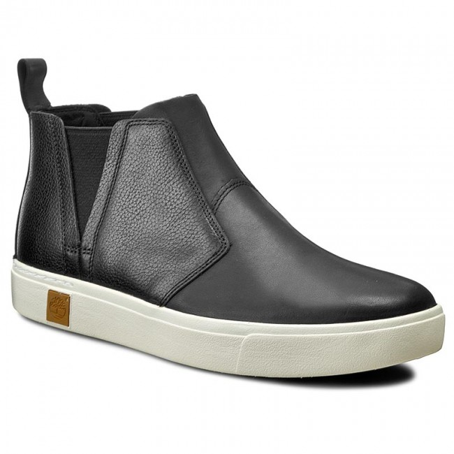 Ankle Boots TIMBERLAND Amherst Chelsea A17H2 Black