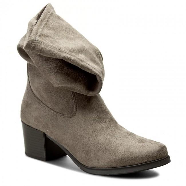 Knee High Boots CAPRICE - 9-25507-27 Grey 200