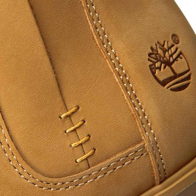 Boots TIMBERLAND Averly Chelsea A18WY Wheat