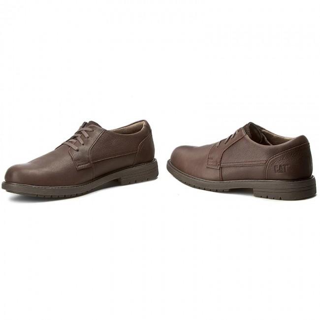 111f2b7c063f8 Shoes CATERPILLAR - Cason P719127 Mulch - Casual - Low shoes - Men's ...