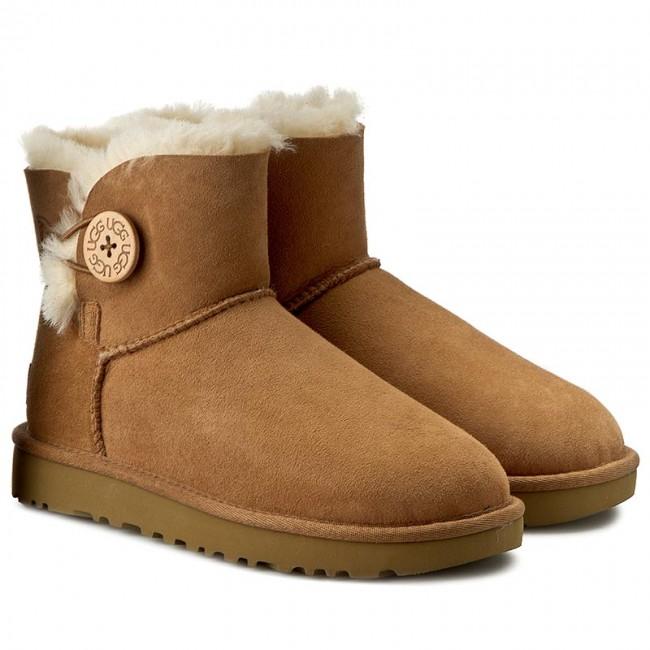 Mini K Che shoes ugg w mini bailey button ii 1016422 w che ugg