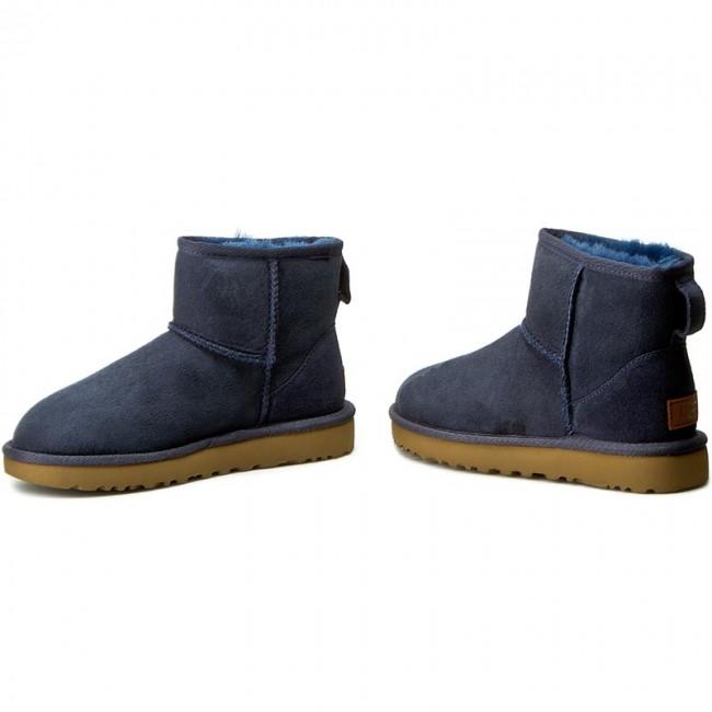 Shoes UGG - W Classic Mini II 106222 W