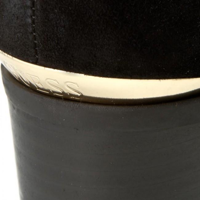 Boots GUESS Safarri FLSAF4 SUE09 BLACK