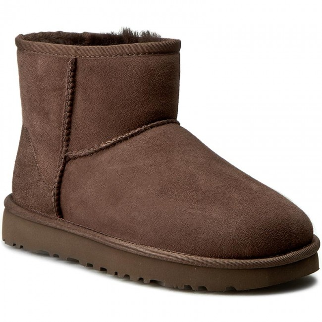 Shoes UGG - W Classic Mini II 1016222 W/Cho