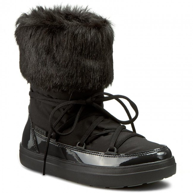 Snow Boots CROCS - Lodgepoint Lace Boot