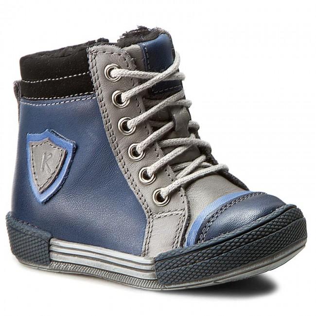 Boots KORNECKI - 05033 Granat/S