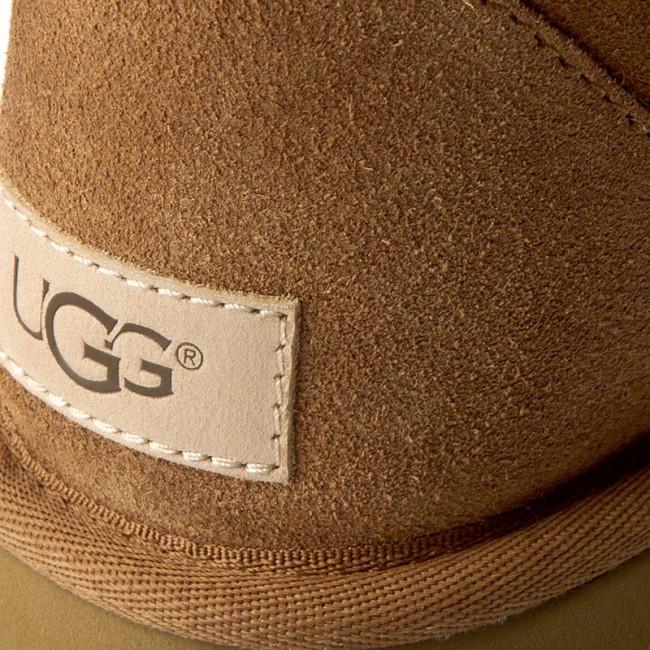 b60d4743242 Shoes UGG - W Classic Tall II 1016224 W/Che