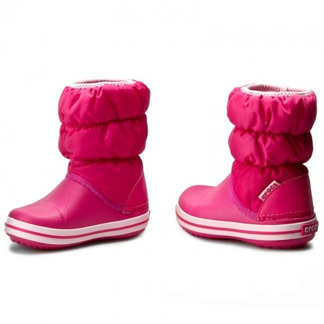 Snow Boots CROCS - Winter Puff Boot