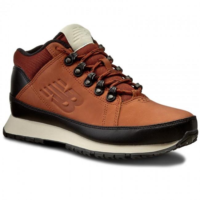 Trekker Boots NEW BALANCE - HL754TB Brown