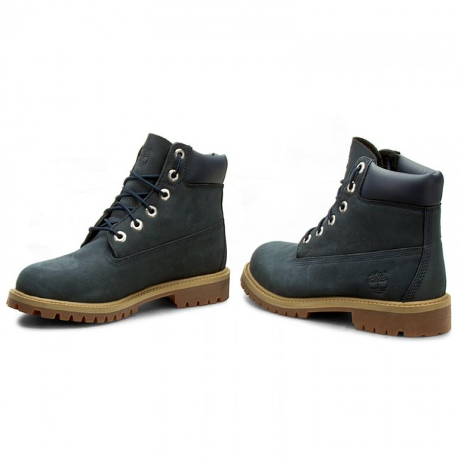 Hiking Boots TIMBERLAND 6 In Prem 9497RTB09497R4841 Navy Blue