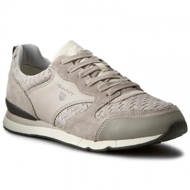 Sneakers GANT - Russell 14631676 Gray