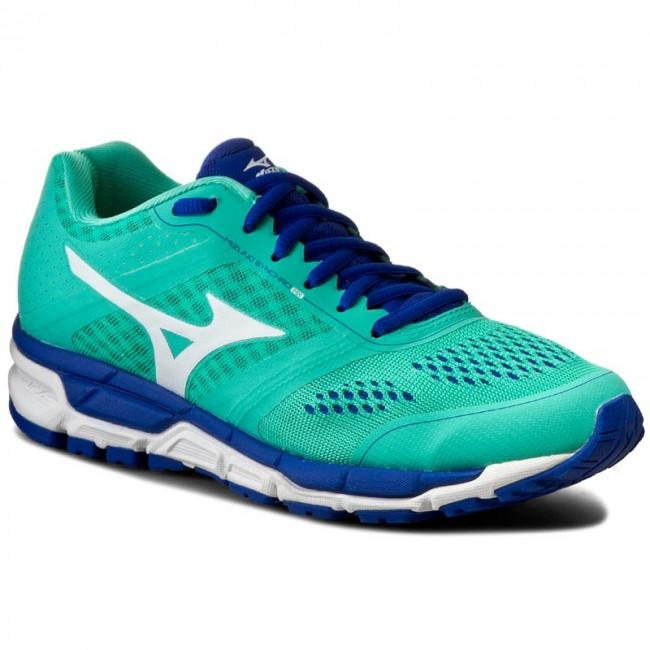 newest f4dd1 4a2ce Shoes MIZUNO - Synchro Mx J1GF161943 Green