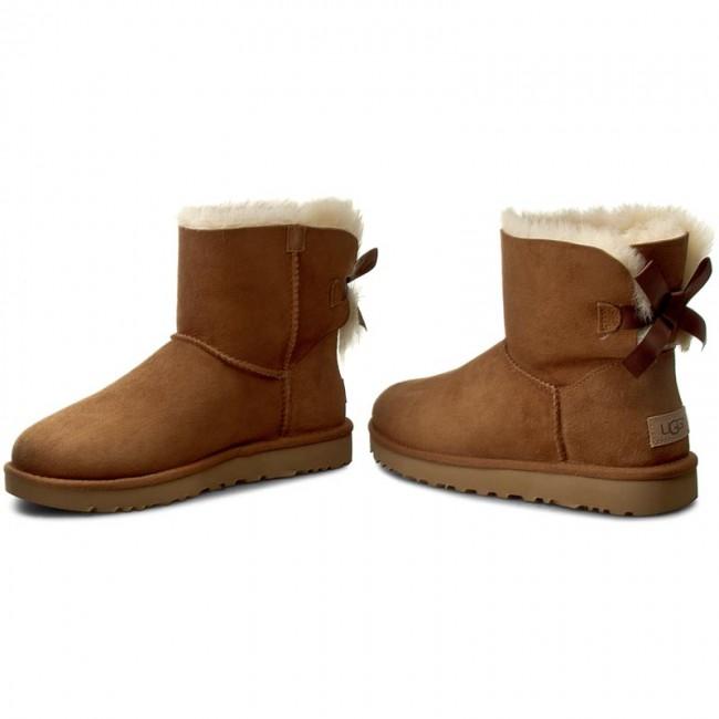 Shoes UGG - W Mini Bailey Bow II