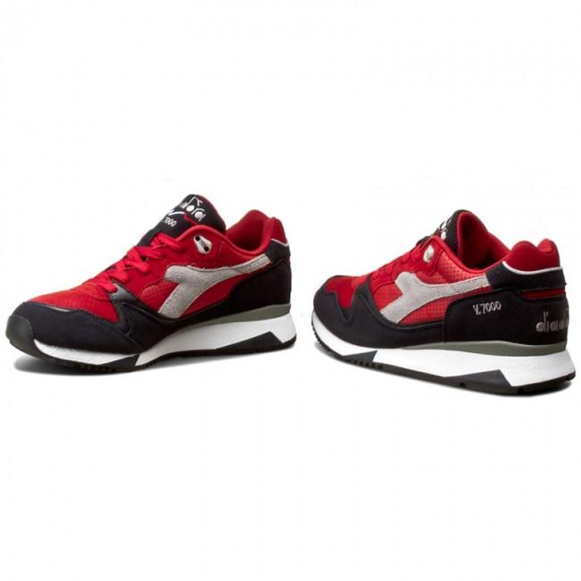 Sneakers DIADORA V7000 Premium 501.161998 01 C6273 Chili PepperNine Iron