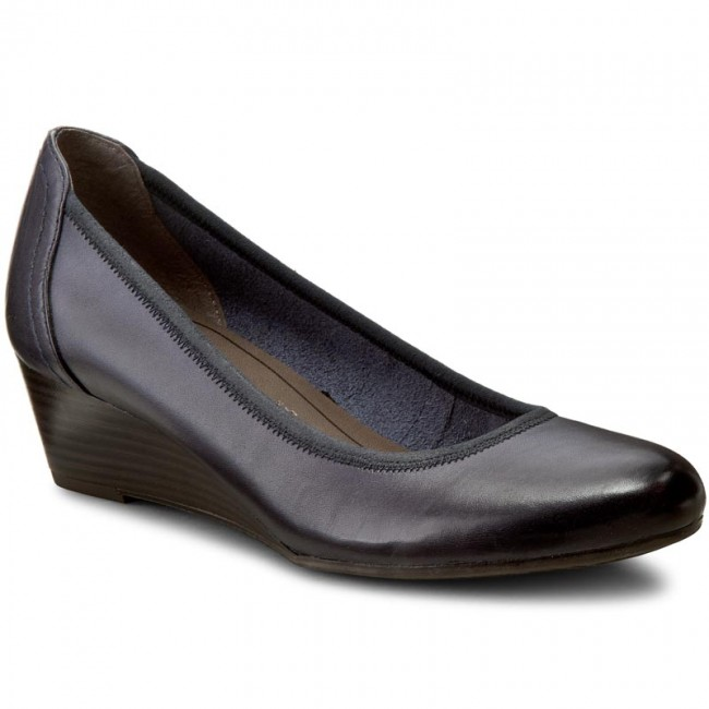 Shoes TAMARIS 1 22320 28 Navy 805