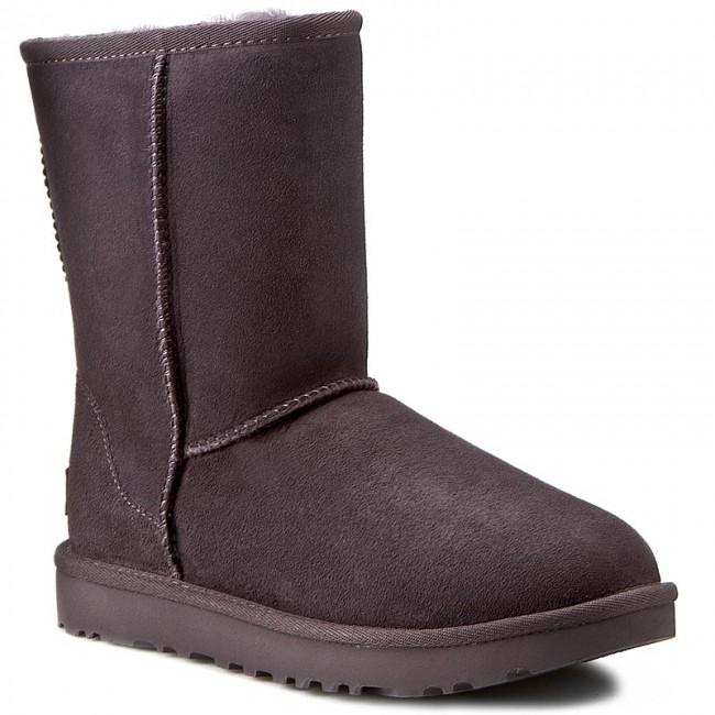 Shoes UGG - W Classic Short II 1016223 W/Nht