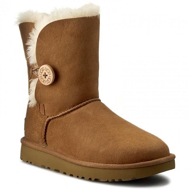 38c7eb91446 Shoes UGG - W Bailey Button II 1016226 W/Che