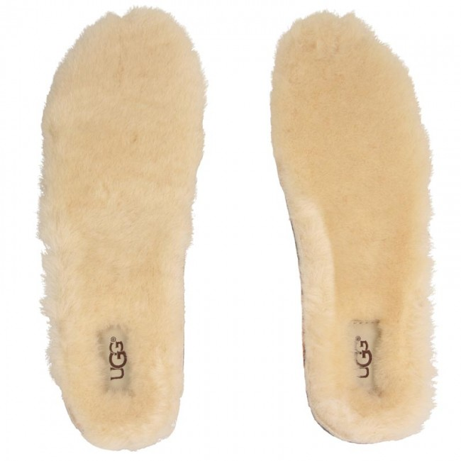 ugg insole cleaning