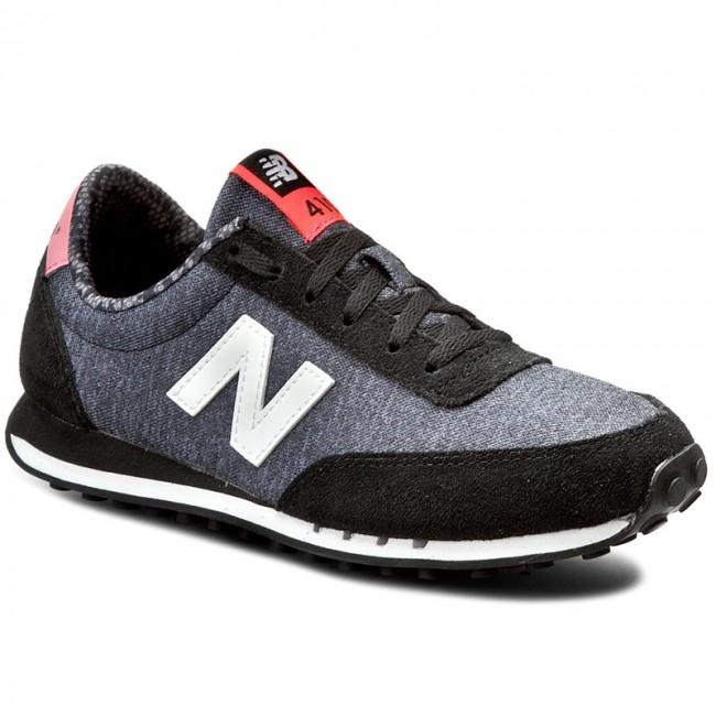 Fragua Administración Rápido  Sneakers NEW BALANCE - WL410OPA Grey - Sneakers - Low shoes - Women's shoes  | efootwear.eu
