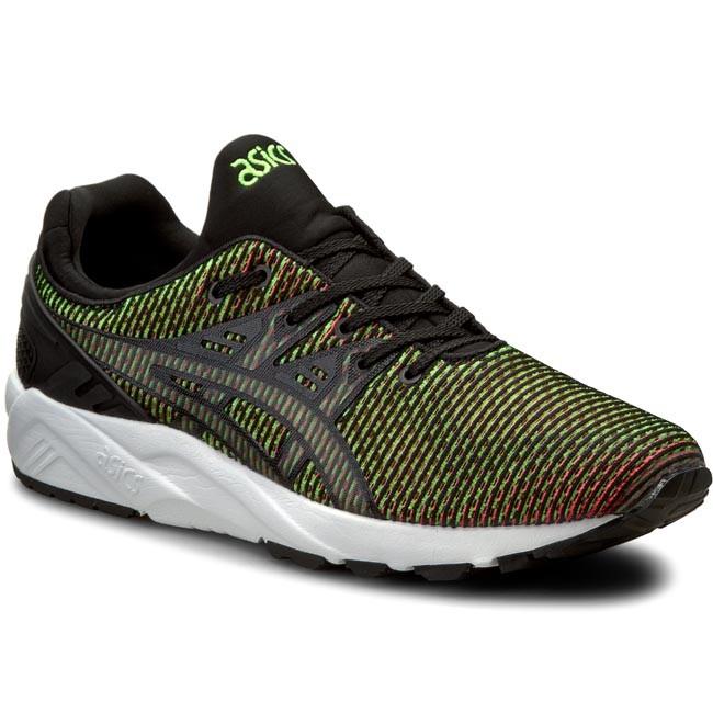 Sneakers ASICS Gel Kayano Trainer Evo HN6D0 Gecko GreenGuava 8873