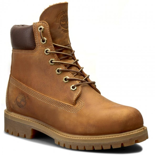 a1d6f0d83cd Hiking Boots TIMBERLAND - Af 6 In Annvrsry 27094 Org/Org