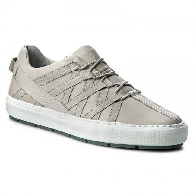 Shoes CLARKS - Laika Run 261261297 Light Grey