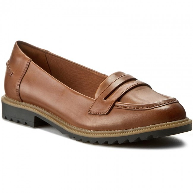 Shoes CLARKS - Griffin Milly 261201484