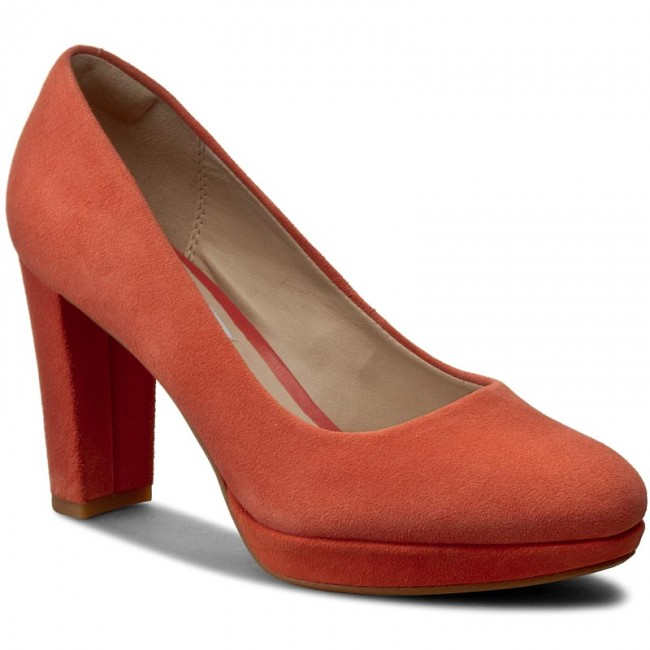 Shoes CLARKS - Kendra Sienna 261227964