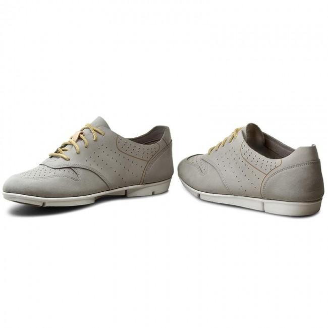 2019 heißer verkauf gut aus x feine handwerkskunst Shoes CLARKS - Tri Actor 261237964 Charcoal Grey/Blue Lagoon