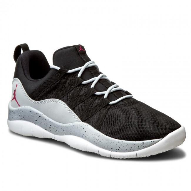 Shoes NIKE - Jordan Deca Fly Gg 844371 001 Black/Vivid Pink/Wolf Grey/Whi