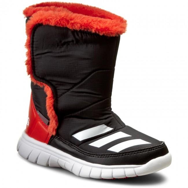 Snow Boots adidas - Lumilimi K AQ2604