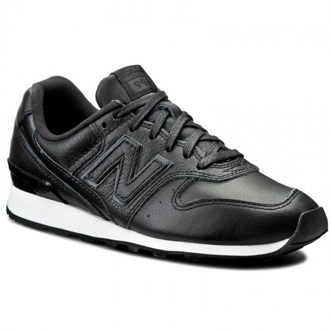 buy popular df881 2007c Sneakers NEW BALANCE - WR996JV Black