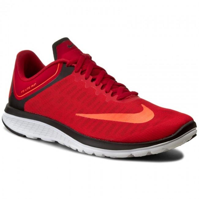 dcfa3d12 Shoes NIKE - Fs Lite Run 4 852435 600 University Red/Total Crimson ...