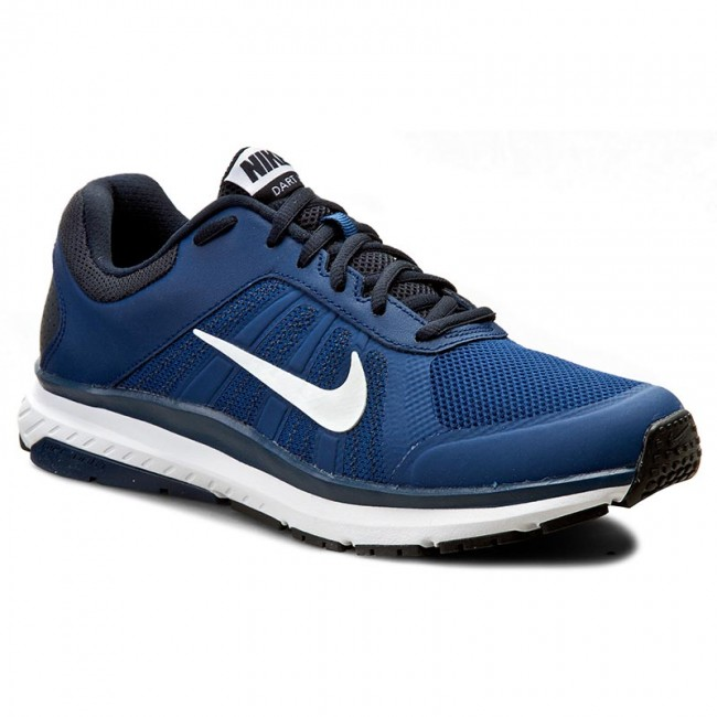 picar Armstrong curso  Shoes NIKE - Dart 12 831532 403 Coastal Blue/White - Indoor - Running shoes  - Sports shoes - Men's shoes | efootwear.eu