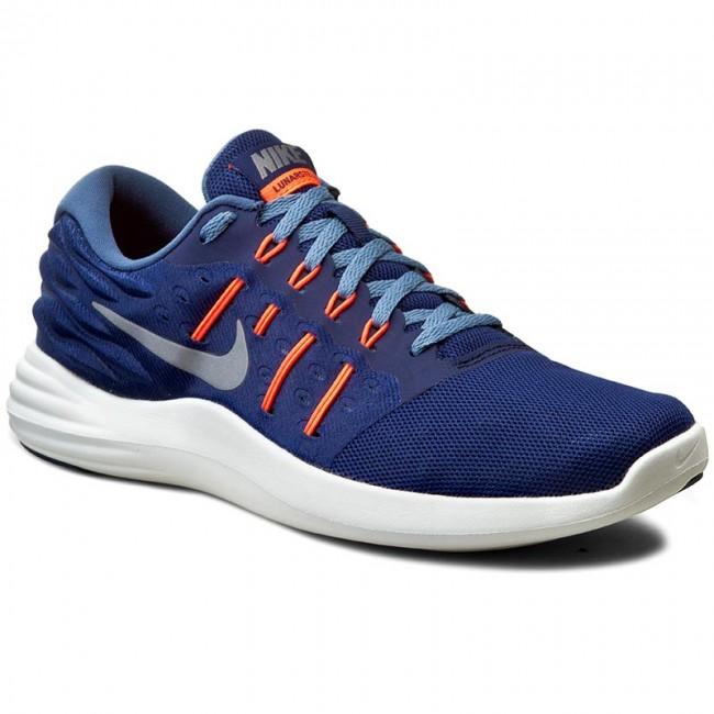 Shoes NIKE - Lunarstelos 844591 401