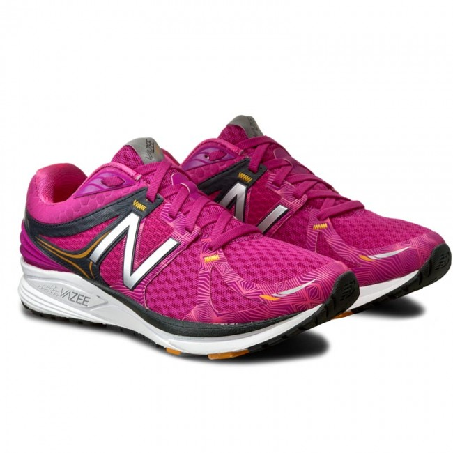 Shoes NEW BALANCE - WPRSMPB Pink - Indoor - Running shoes